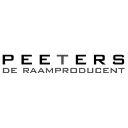 Peeters - De raamproducent