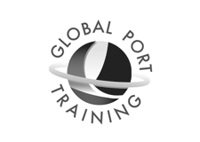 Logo_BW_GlobalPortTrading