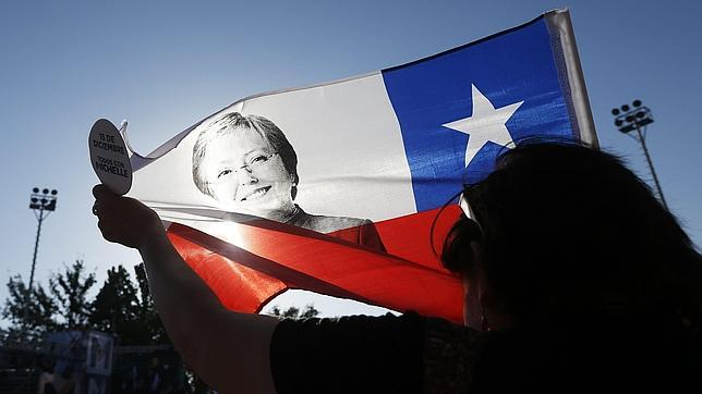 Chile: The Challenges Ahead