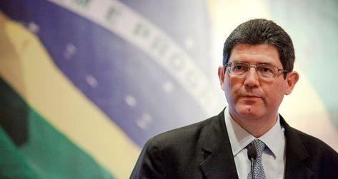 """Scissors Man"" to lead Brazil's Ministry of Finance"