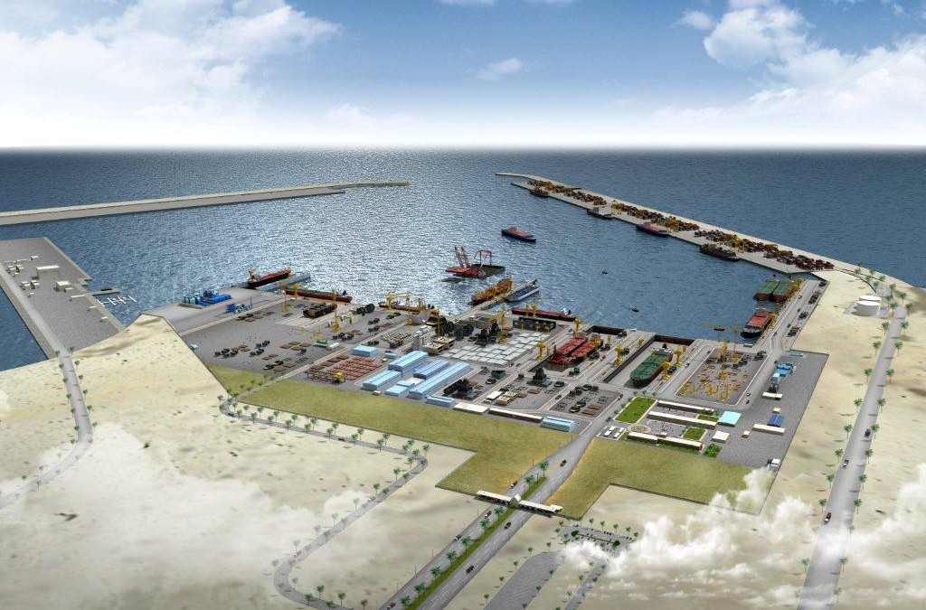 Global Port Training launches Omani subsidiary