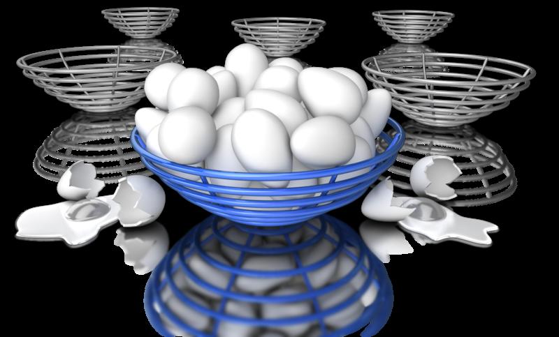 eieren