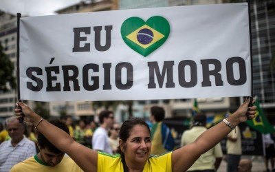 Brazil: The End of an Era?