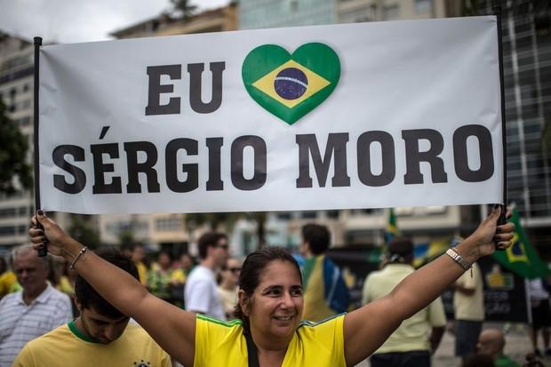 Brazil: The End of an Era?