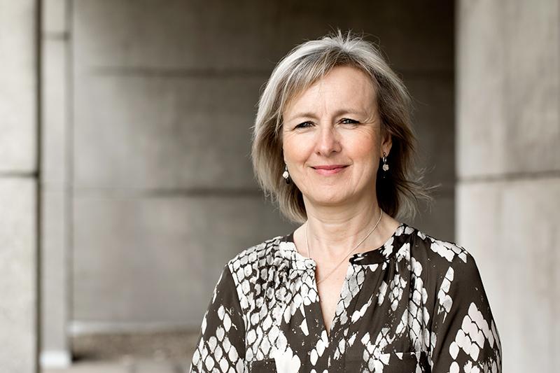 Ingrid Baeten