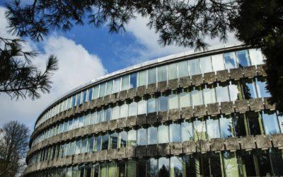 Communiqué de presse: Buysse & Partners etoffe son portefeuille immobilier iconique grace a l'achat de Glaverbel
