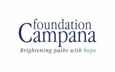Foundation Campana helps fighting Covid-19 in Ecuador