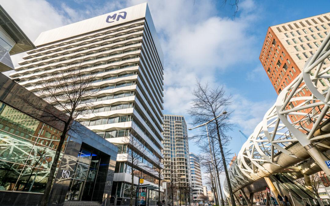 Buysse & Partners koopt Zilveren Toren in Den Haag