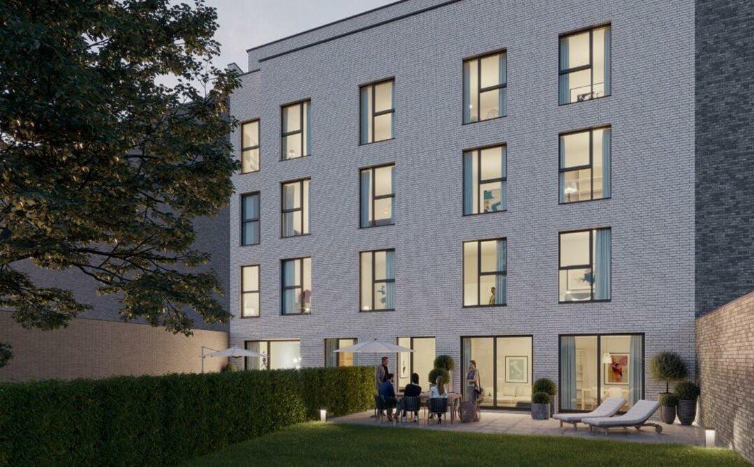 Buysse & Partners start residentieel vastgoedfonds
